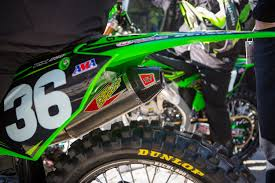 go the rat motocross gear 2017 toronto sx monday kickstart transworld motocross