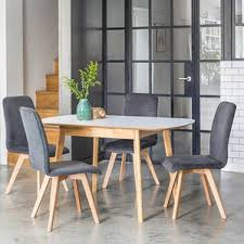 Dining Tables With 4 Chairs Dining Table Sets Wayfair Co Uk