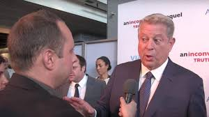 quotes about climate change al gore watch al gore refuses to give direct answer when confronted over