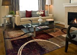 accent rugs add the touch to your room
