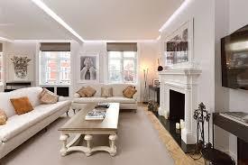 chauffage cuisine appartement meublé avec 3 chambres à louer à mayfair londres 3