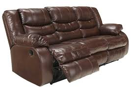 Durablend Leather Sofa Todd S Furniture Madisonville Greenville Ky Linebacker