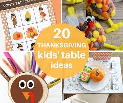 a roundup of 20 thanksgiving table ideas diy thanksgiving
