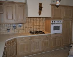 cuisine blanc cérusé supérieur repeindre cuisine en chene massif 6 davaus cuisine en