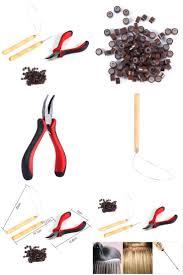 1 Gram Micro Loop Hair Extensions by Best 25 Micro Hair Extensions Ideas On Pinterest Micro Ring