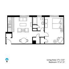 Ikea Prefab Home Mcmanus One Bedroom Northwestern Student Affairs