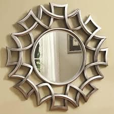 fabulous wall mirror decor u2014 doherty house