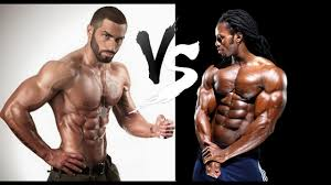 lazar angelov chest back arms legs abs workout 2016 lazar angelov vs ulisses jr be legend