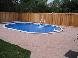 Backyard Above Ground Pool by 86 Best Above Ground Pools Images On Pinterest Backyard Ideas