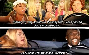 Making My Way Downtown Meme - white chicks scene funny pictures quotes memes funny images