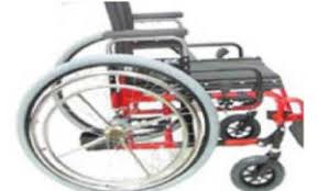 Drive Wheel Chair One Arm Drive Wheelchair Lever Or Rim Driven Specialty Medical