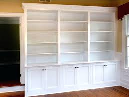 Home Office Built In Furniture Home Office Built Ins Custom Made Home Office Built In Bookcases