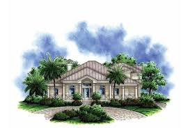 old florida house plans eplans country house plan old florida casual home 3020 square