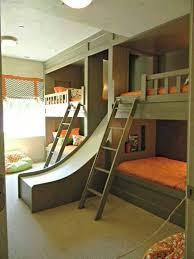 3 Bunk Bed Set Adroable Kid Bedroom Ideas Bunk Bed Designs Bed Design And Bunk Bed