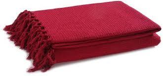 extra large cotton sofa throws red throws for sofas amazon co uk