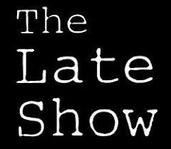 the late show australian tv series wikipedia