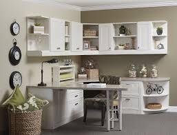 Corner Custom Home Office Furniture Custom Home Office Furniture - Custom home office furniture