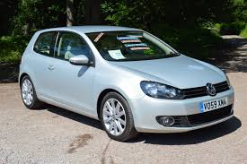 used volkswagen golf manual for sale motors co uk