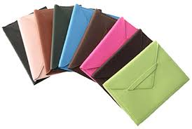 leather photo album 4x6 picture album envelopes