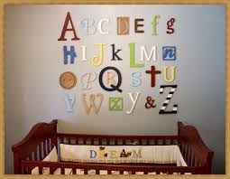 stickers for nursery wall decals home decorations ideas image of alphabet nursery wall decals