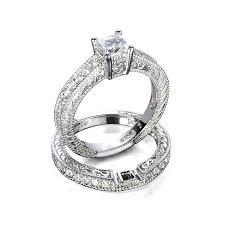 bague mariage or blanc parure bijoux mariage or blanc la boutique de maud