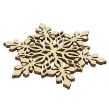 compare prices on wood snowflake coasters online shopping buy low