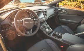2015 Chrysler 200 Interior 2014 Chrysler 200 Re Imported From America Again Autopolis