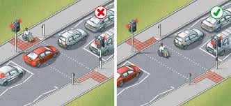Speed Limit In Blind Intersection Using The Road 159 To 203 The Highway Code Guidance Gov Uk