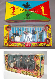 Beatles Halloween Costumes Bongo U0027s Coolest Primitive Vinyl Treasure Trove