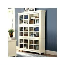 Office Bookcases With Doors Bookcase White Home Office Bookcases Bookshelf Depot Shelves