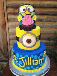 minion birthday cake ideas 20 minion birthday cakes to buy fresh 316 best minion birthday