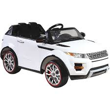 toy range rover cosmic rover sx 118 12v battery powered ride on toy with remote