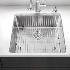 Stainless Steel Undermount Kitchen Sink by Vigo Stainless Steel 32
