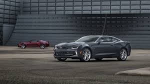 camaro rs v6 2016 chevrolet camaro rs v6 review autonation drive