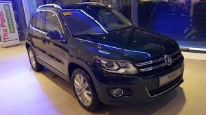 volkswagen tiguan 2016 blue manila speak volkswagen philippines promises a more exciting 2016