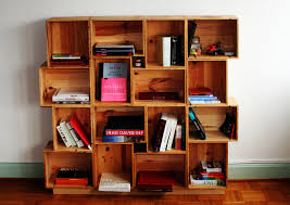 Simple Wood Shelves Plans by