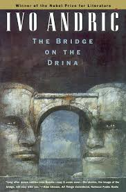 the bridge on the drina phoenix fiction ivo andríc lovett f