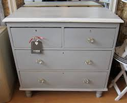 How To Update Pine Bedroom Furniture Paris Grey Annie Sloan Painted Victorian Pine Chest Of Drawers