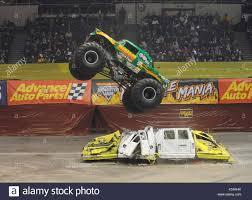 how long is the monster truck show the avenger at monster jam the monster jam monster truck show