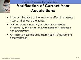 chapter 18 audit of the acquisition and payment cycle ppt video