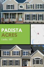 See All The New Homes by 25 Best Qbhi Communities Images On Pinterest Maryland Family
