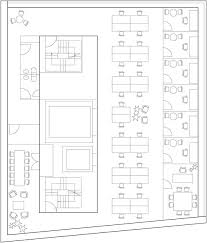 new museum floor plan new museum of contemporary art in new york detail magazine of