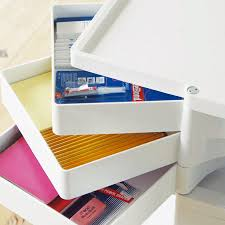 Desk Drawer Organizer Desktop Office Drawer Organizer Stardust