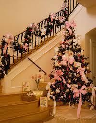impressive idea tree decorations bows boise decorating