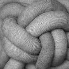 knot pillows super creative diy celtic knot pillow shelterness