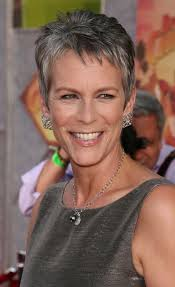how to get the jamie lee curtis haircut jamie lee curtis haircut for ladies picture celeb short