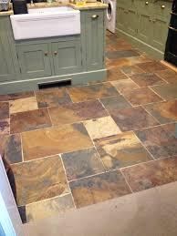 floors of