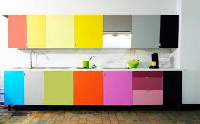 cuisine en couleur comment bien marier les couleurs en cuisine poalgi
