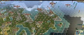 Biggest Video Game Maps Civilization V My Little Epic Journey Www Pacmen Co Uk