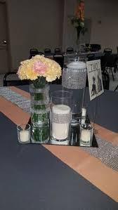 Cylinder Vase Centerpiece by Centerpiece Fresh White Mini Carnations In Cylinder Vases
